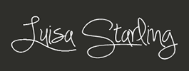 Luisa Starling logo